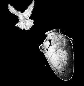 BLCF: TREASURES IN JARS OF CLAY