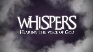 BLCF: whispershearingthevoiceofgod