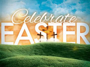 BLCF: celebrate_Easter