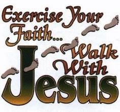 BLCF: exercise_faith