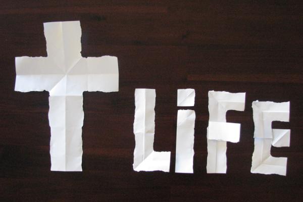 BLCF: life by way of the cross