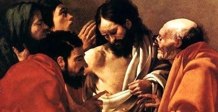BLCF: Jesus appears