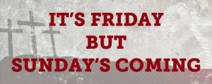 BLCF: Friday-but-Sunday