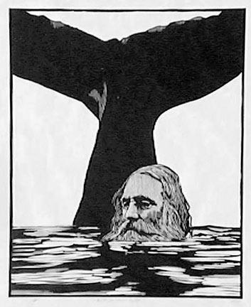 BLCF: Jonah-Woodcut