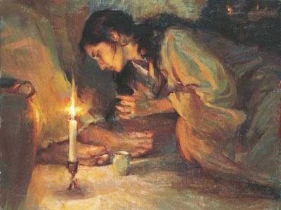 BLCF: Mary-anoints-Jesus-feet07sm