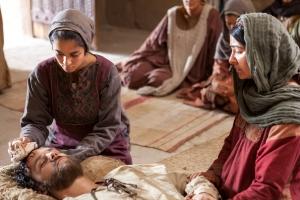 BLCF: Mary-Martha-Lazarus
