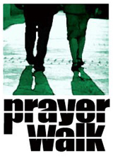 BLCF: prayer walk2