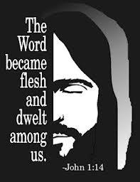 BLCF: Word became flesh
