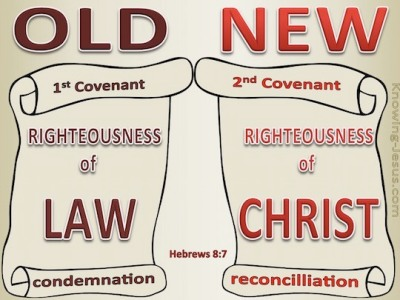 BLCF: Hebrews-8-7-Old-and-New-Covenants