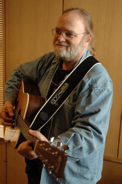 BLCF: Terry Sywanyk