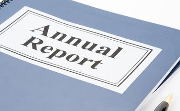 BLCF: annual_report