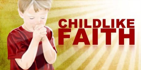 BLCF: Childlike-Faith