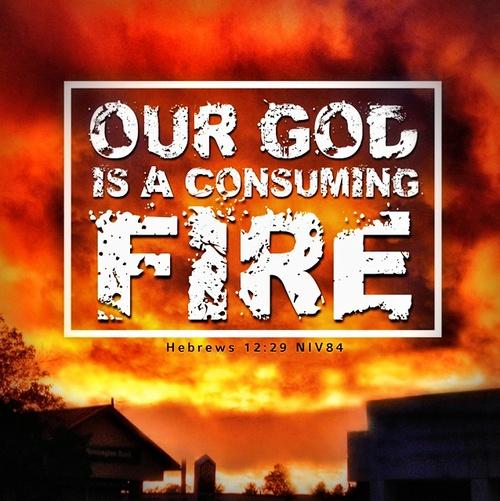 BLCF: Hebrews 12_29
