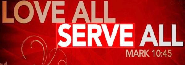 BLCF: Love-all-serve-all-Mark