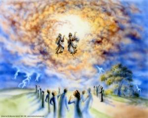 BLCF: Witnesses-Taken-Up-Into-Heaven