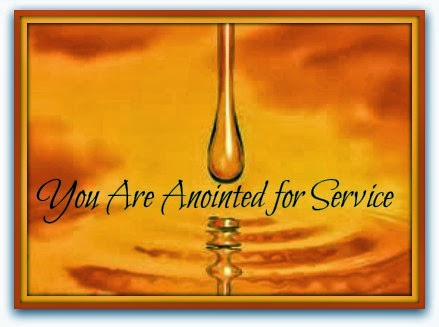 BLCF: You-Are-Anointed-for-Service