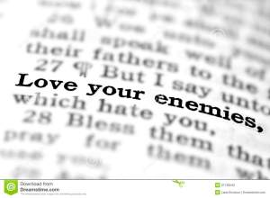 BLCF: love-your-enemies