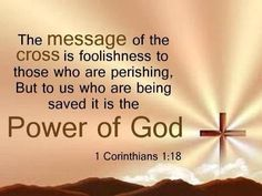 BLCF: Power-of-God