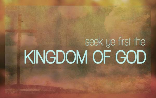 BLCF: seek-ye-first-kingdom-of-god