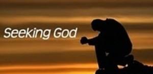 BLCF: seeking-God