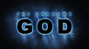 BLCF: the-unknown-god-graphic