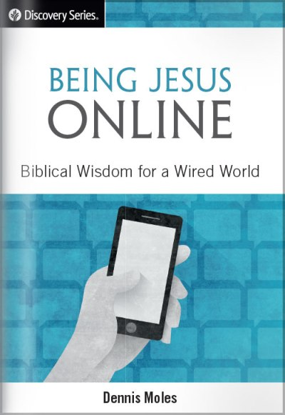 BLCF: Being-Jesus-Online