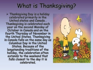 BLCF: secular-thanksgiving