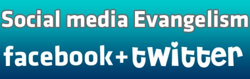 BLCF: social-media-evangelism