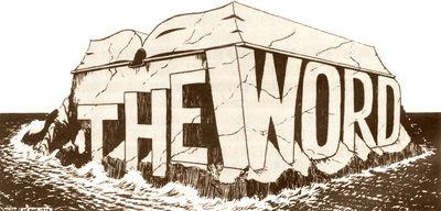 BLCF: The_Word