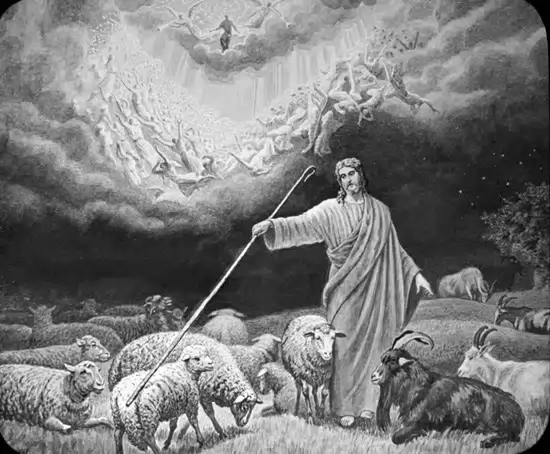 BLCF: Jesus-the-good-shepherd