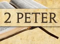 BLCF: 2_Peter