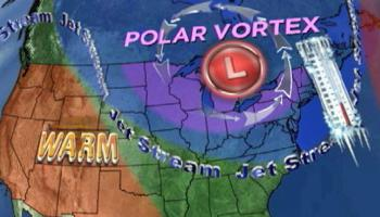 BLCF: cold-polar-vortex