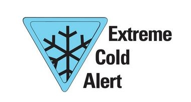 BLCF: extreme-cold-weather-alert-logo