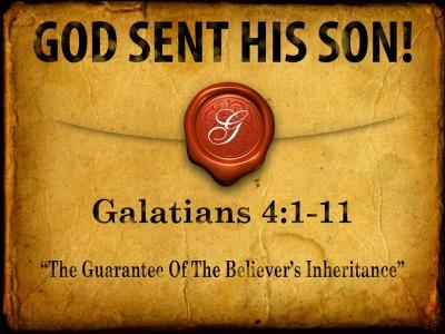 BLCF: Galatians-4_1-6