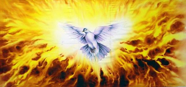 BLCF: Holy_Spirit