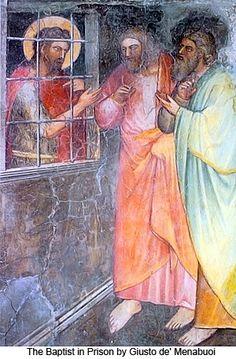 BLCF: john-baptist-in-prison