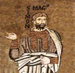 BLCF: simon-magus