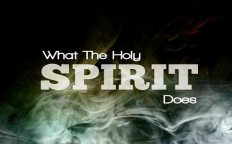 BLCF: What_the_Holy_Spirit_does