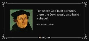 BLCF: Martin-luther