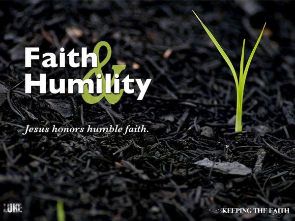 BLCF: faith-humility-jesus