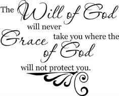 BLCF: Will-of-God