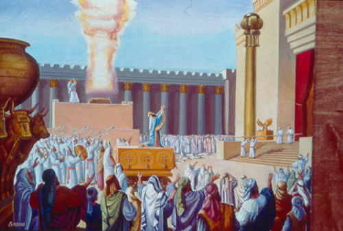 BLCF: temple music 2 solomon-dedicates-the-first-temple