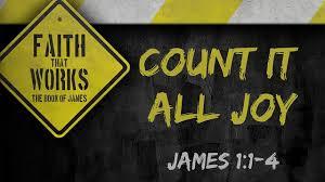 James 1 1-4 Joy